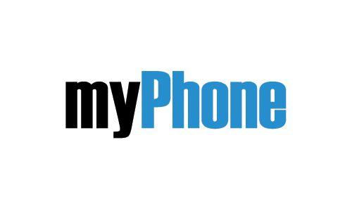myPhone logo