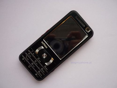 Test telefonu myPhone 7720 pop
