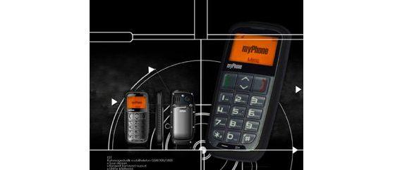 myPhone 5070 Forte